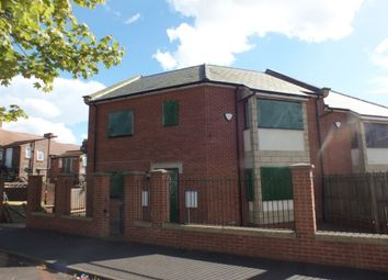 Thumbnail 3 bedroom terraced house for sale in Beech Street, Benwell, Newcastle Upon Tyne