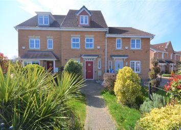 Thumbnail 3 bed town house for sale in Doctors Lane, Melton Mowbray