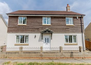Thumbnail 4 bed property to rent in Main Street, Witchford, Ely
