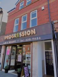 Thumbnail 3 bed flat to rent in Bridge Road, Crosby, Liverpool