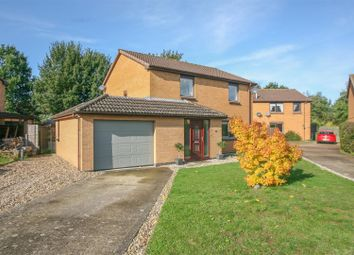 Thumbnail 3 bed detached house for sale in Wacker Field Road, Rendlesham, Woodbridge