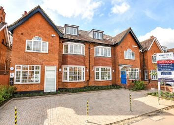 Thumbnail 2 bedroom flat for sale in Abbeyfield House, 32-34 West End Avenue, Pinner, Middlesex