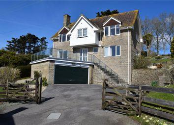 Thumbnail 4 bed detached house for sale in Shipton Lane, Burton Bradstock, Bridport, Dorset