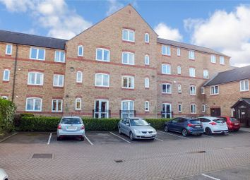 Thumbnail 1 bed flat for sale in Waterside Court, Church Street, St. Neots, Cambridgeshire