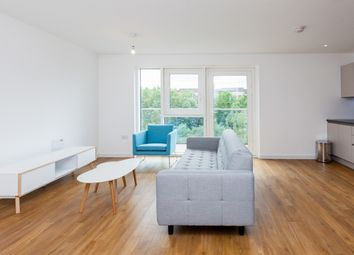 Thumbnail 2 bed flat to rent in Bailey Street, Surrey Quays