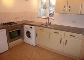 Thumbnail 1 bed flat to rent in Gweal Pawl, Redruth