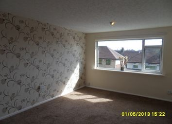 Thumbnail 1 bed flat to rent in Scorton Ave, Layton