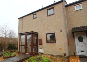 Thumbnail 2 bedroom end terrace house for sale in Manston Close, Stockwood, Bristol