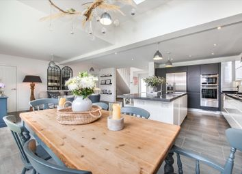 Thumbnail 4 bed detached house for sale in York Avenue, Windsor, Berkshire