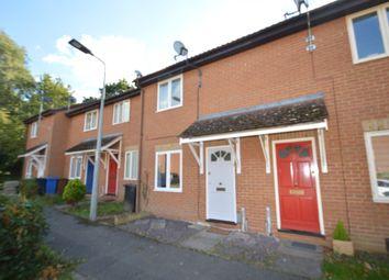Thumbnail 2 bed terraced house for sale in Finbars Walk, Ipswich