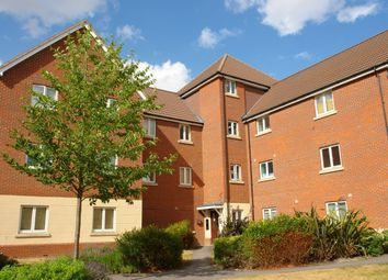 Thumbnail 2 bedroom flat to rent in Hevingham Drive, Chadwell Heath, Romford