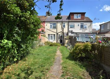 Thumbnail 3 bed terraced house for sale in Seaforth Grove, Southend-On-Sea, Essex