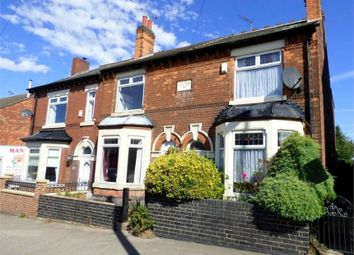Thumbnail 3 bedroom semi-detached house for sale in Diamond Avenue, Kirkby In Ashfield, Nottinghamshire