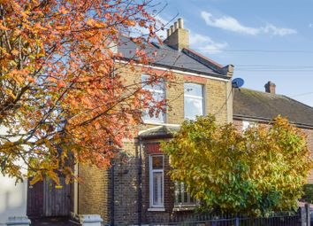 Thumbnail 4 bedroom detached house for sale in Norman Road, London
