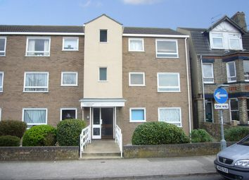 Thumbnail 2 bed flat to rent in Kensington Court, London Road South, Lowestoft