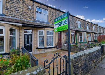 Thumbnail 2 bed terraced house for sale in Selby Street, Colne