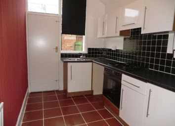 Thumbnail 2 bedroom terraced house to rent in Salisbury Street, Blyth