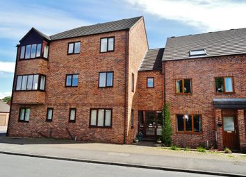 Thumbnail 3 bed flat for sale in Bondgate Green Lane, Ripon