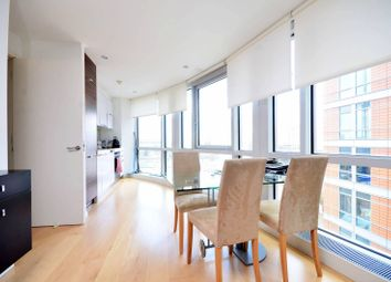 Thumbnail 1 bed flat for sale in Ontario Tower, Canary Wharf