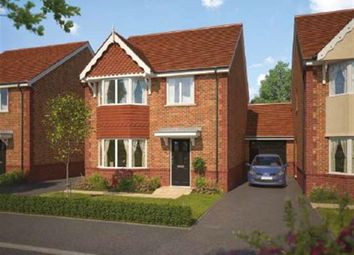 Thumbnail 4 bed link-detached house for sale in Thame Park Business Centre, Wenman Road, Thame