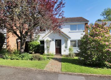 Thumbnail 4 bed detached house for sale in Upton Quarry, Langton Green, Tunbridge Wells