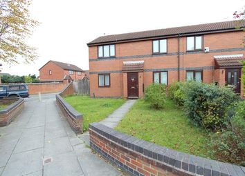 Thumbnail 3 bed semi-detached house for sale in Masefield Road, Thornton, Liverpool