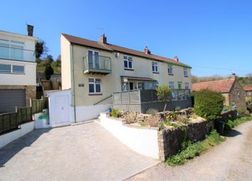 Quarry Road, Portishead, Bristol BS20. 4 bed property for sale