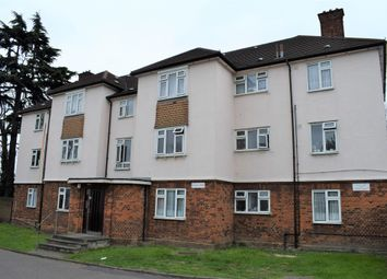 Thumbnail 3 bed flat for sale in Oakhall Court, Harrier Avenue, Wanstead