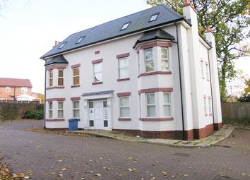 Thumbnail Studio for sale in 55 Sandown Road, Wavertree, Liverpool, Merseyside