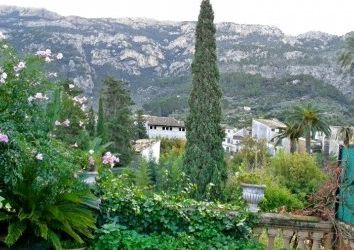 Thumbnail Town house for sale in Soller, Balearic Islands, Spain