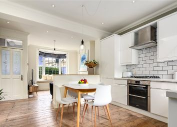 2 bed terraced house for sale in Louise Road, London E15