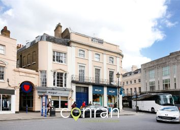 Thumbnail 1 bed flat to rent in Nelson Road, Greenwich