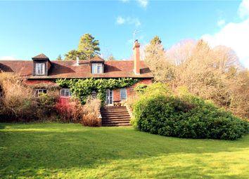 Thumbnail Land for sale in Edenbridge Road, Hartfield, East Sussex