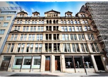 Thumbnail 2 bed flat for sale in Montrose Street, Merchant City, Glasgow