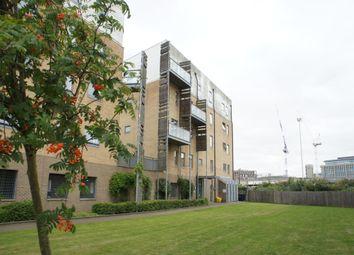 Thumbnail 2 bedroom flat for sale in Lichfield House, Rustat Avenue, Cambridge