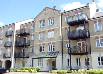 Thumbnail 1 bed flat for sale in Coxhill Way, Aylesbury, Buckinghamshire