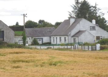 Thumbnail Property for sale in Lecarrow, Gortanumera, Portumna, Galway