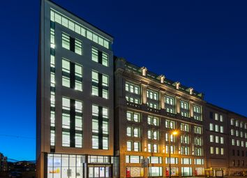 Office to let in The Watson Building, Renshaw Street, Liverpool L1
