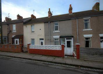 Thumbnail 2 bedroom terraced house for sale in Maynard Street, Carlin How, Saltburn-By-The-Sea