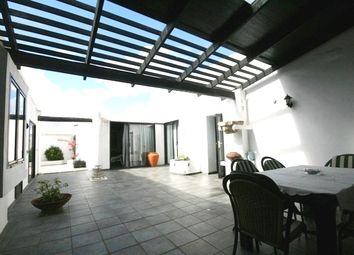 Thumbnail 4 bed chalet for sale in Teguise, Lanzarote, Canary Islands, Spain