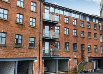 Thumbnail 3 bedroom flat for sale in Stonehouse Green, Congleton