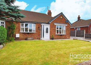 Thumbnail 2 bed semi-detached bungalow for sale in Reynolds Drive, Over Hulton, Bolton, Lancashire.