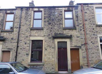 Thumbnail 2 bed terraced house to rent in Mersey Street, Longridge, Preston