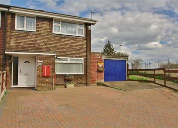 Thumbnail 3 bed property for sale in Caistor Road, Barton-Upon-Humber