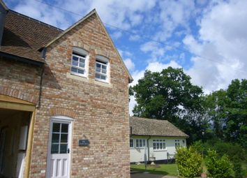 Thumbnail 1 bed flat to rent in Godington, Bicester