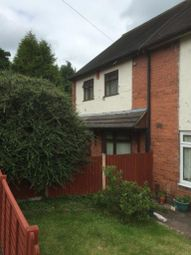 Thumbnail 2 bed semi-detached house for sale in Lane Farm Grove, Stoke-On-Trent, Stoke-On-Trent
