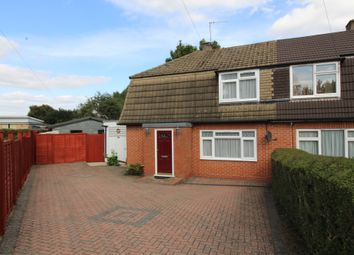 Howard Road, Chesham HP5. 3 bed semi-detached house