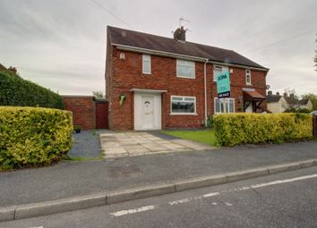 Thumbnail 3 bed semi-detached house for sale in Burholme Close, Ribbleton, Preston
