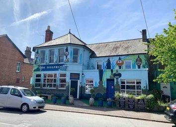 Thumbnail Pub/bar to let in Waterloo Road, Wellington