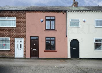 2 bed cottage for sale in Fletchers Row, Ripley DE5